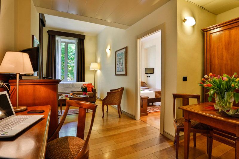 Hotel And Residence Torino Centro Torino