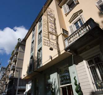 H tel r sidence torino centro h tel turin porta susa - Hotel vicino porta susa ...